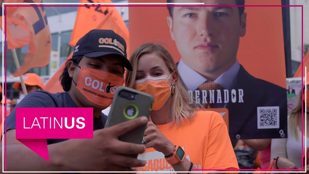 """La campaña """"Fosfo Fosfo"""" que volteó el tablero político en Nuevo León"""