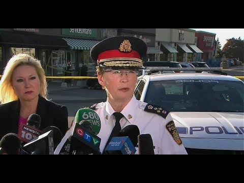 15 injured, 2 suspects sought in Toronto bombings