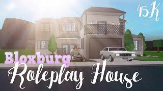 Bloxburg aesthetic loft 44k tsr music jinni for Modern house designs bloxburg