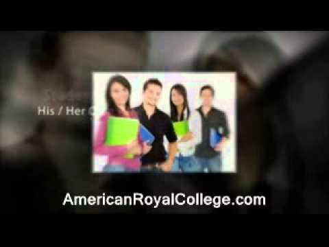 American Royal College-Online High School Diploma