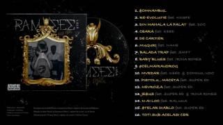 Download Killa Fonic - MVRDAR feat. KEED & DOMNUL UDO (Audio)