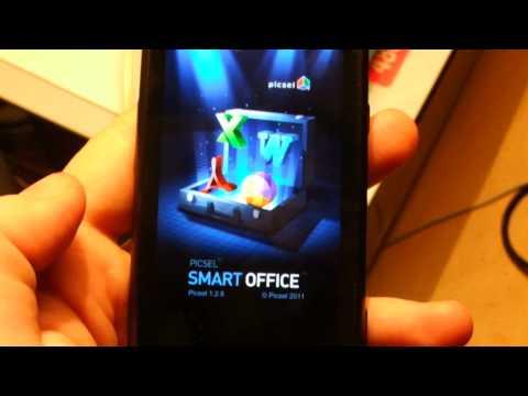 Samsung Wave S8500 @ Bada 1.0