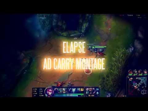 Elapse   Platinum AD Carry Montage