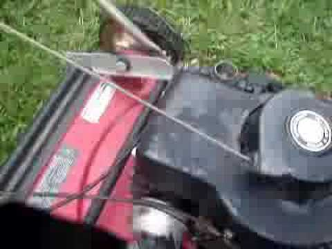 murray 2 try to fix throttle