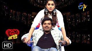 Sudheer | Rashmi | Pradeep | Funny Joke | Dhee Jodi | 5th June 2019 | ETV Telugu