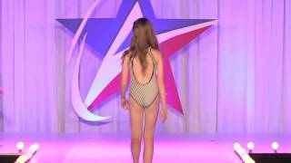 KIDS Swimsuit Performance December 2015