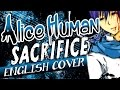 Razzy And Co Alice Of Human Sacrifice English