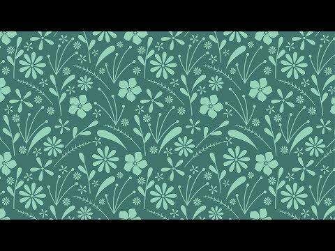 Cara Membuat Seamless Pattern | Adobe Illustrator