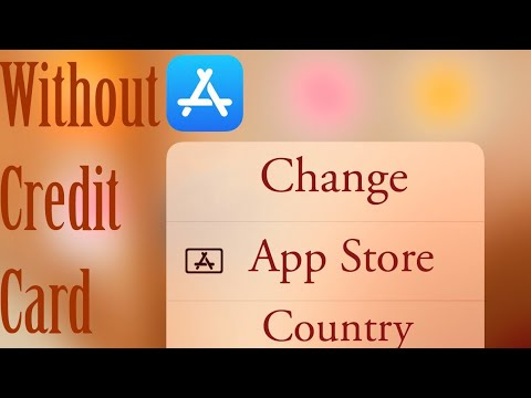 How to Change AppleID Country or Region Free • February 2018