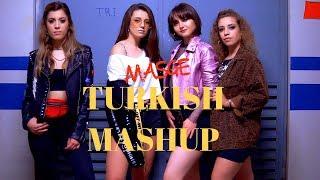 MASGE - TURKISH MASHUP