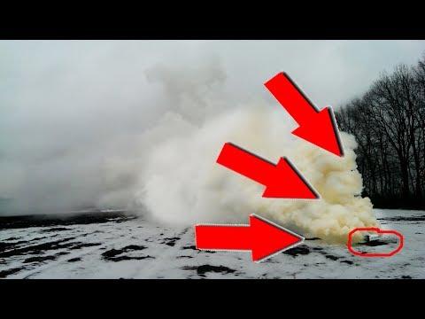 Make Awesome Smoke Grenade/DIY/Experiment