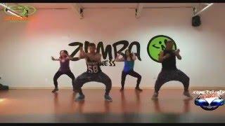 ZUMBA 2016 - Coreografias M!x_