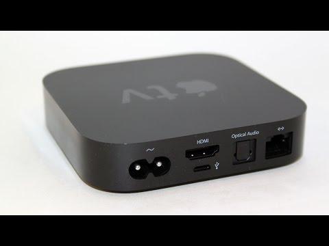 Apple Premium TV Bundle