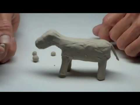Learn Sculpting - Lesson 2 - Part 1
