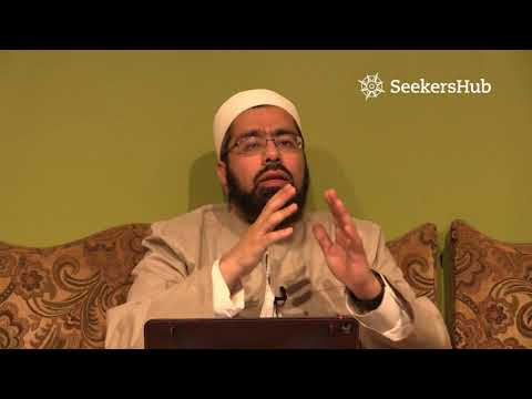 Can Muslims name their child two different names? Islam FAQ with Shaykh Faraz Rabbani