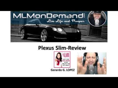 Plexus Slim Review Can you make money with Plexus Slim