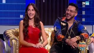اكتشفوا حقيقة زواج الفنانة نورا فتحي بالفنان محسن من فرقة فناير...في