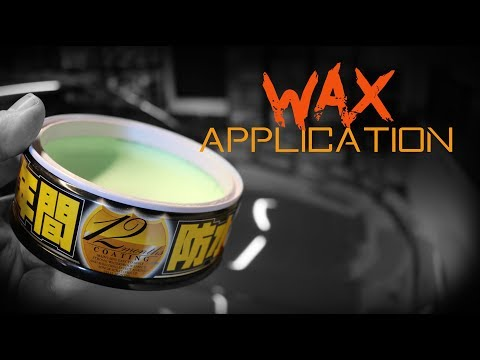 How to wax a car - Maximize the gloss and protection
