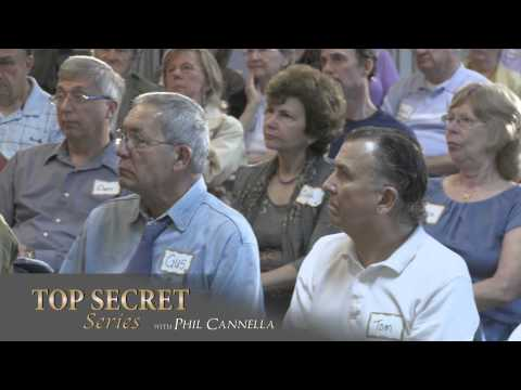 Crash Proof Educational Events - Your Key to a Secure Retirement Future