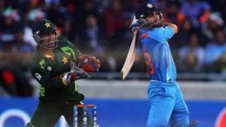 पाकिस्तानी जमीन पर खेलते दिख सकते हैं विराट कोहली, महेंद्र सिंह धोनी - Virat Kohli, Ms Dhoni
