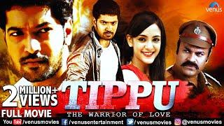 Tippu Full Hindi Dubbed Movie | Satya Karthik | Kanika Kapoor | Hindi Dubbed Movies | Action Movies