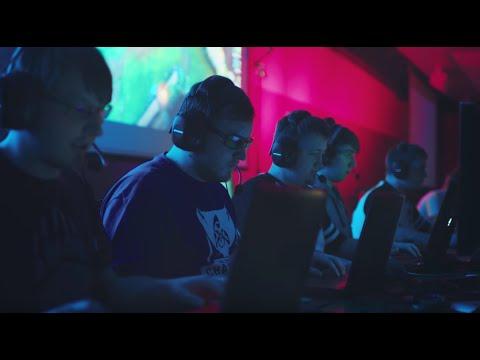 University League of Legends: A Documentary
