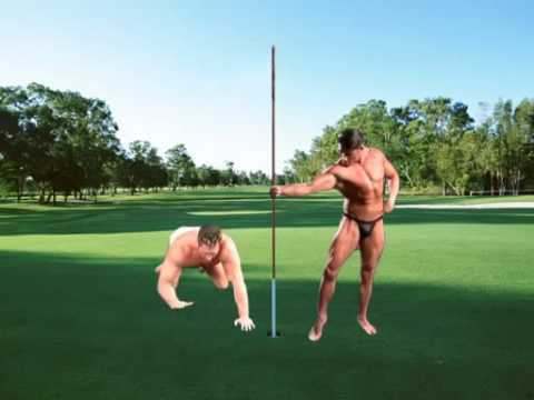Murray recommend best of naked golf gay