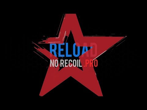 rust no recoil script 2018