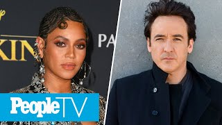Beyoncé & More Show Support For Protests, John Cusack: Police 'Came At Me With Batons' | PeopleTV