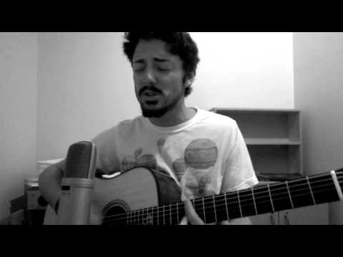 Scar Tissue - Red Hot Chili Peppers Acoustic Cover by Craig Grounds