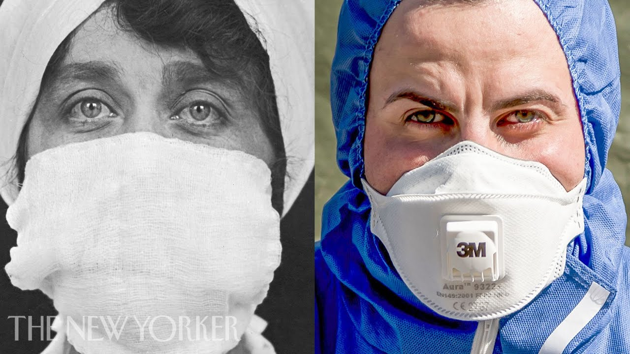 How the Coronavirus Pandemic Compares to the Spanish Flu | The New Yorker