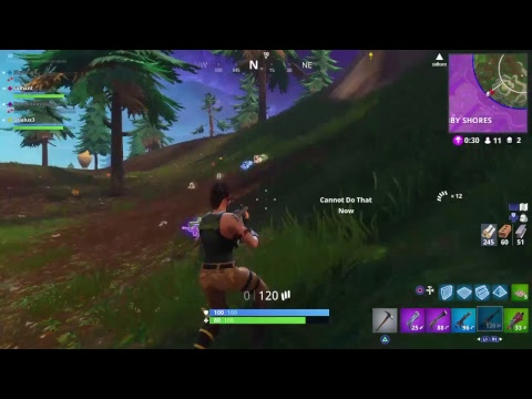 D3 LIVE Fortnite (Swings, Squad jokes, epic moments)