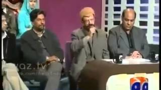 Khabar Naak , 26 January 2014 Pak Tv show New