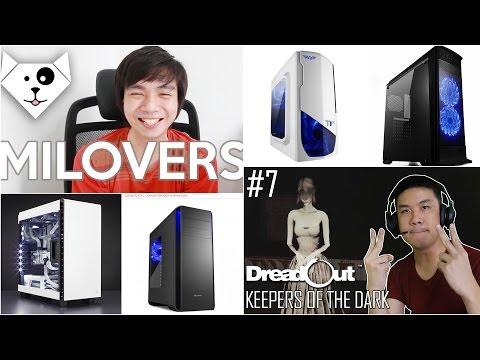 Bahas PC Gaming Youtuber Gaming Indonesia (Miawaug, Tara Arts, Viano Gaming, Christopher Devin, dll)