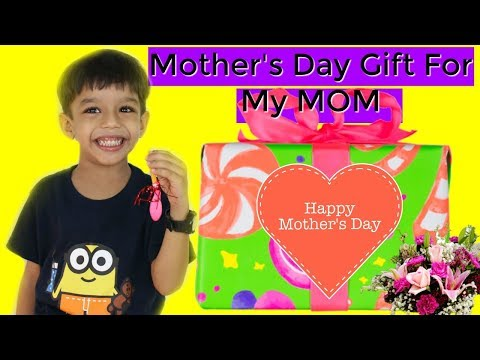 Mother's Day Gift For Mom Vlog | Ranveer Singh