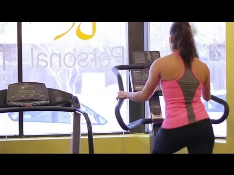 Do Ellipticals Burn Thighs? : Tips for Working Out