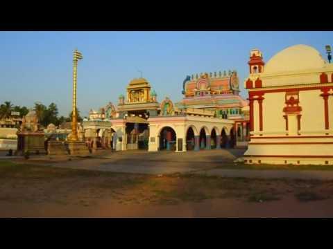 Thiruvengadu Temple Part 1