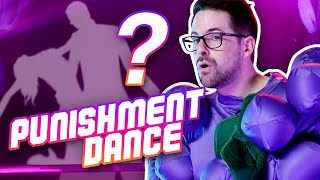 SEXY SLOW DANCE PUNISHMENT | Just Dance 2020