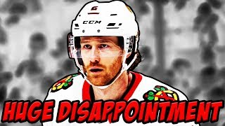 What Is Wrong With The Chicago Blackhawks?