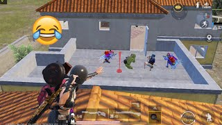Why Noobs Are Cute 😆🤣 | PUBG MOBILE FUNNY MOMENTS