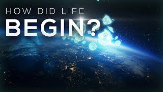 The Secret Of Life On Earth Finally Revealed