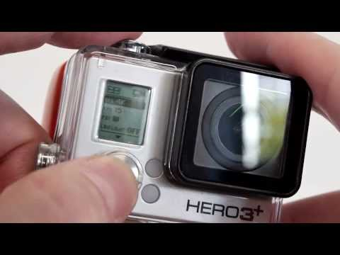 GoPro Hero 3+ Black - Praxis-Test Hands-on | CHIP