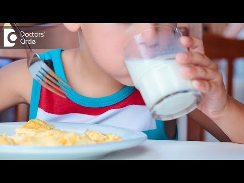 Treating Iron Deficiency Anaemia in children- Dr. Cajetan Tellis