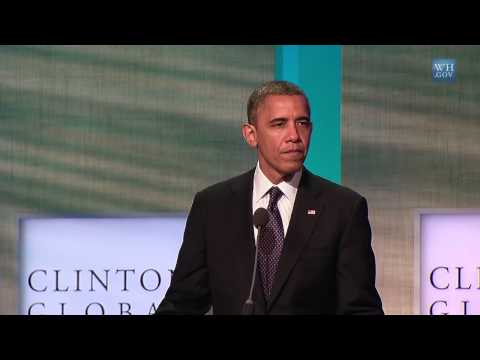 Obama On Slavery-Full Speech
