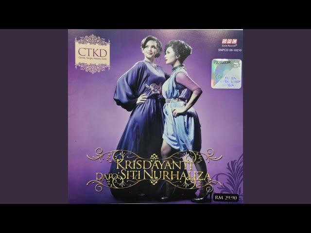 Siti Nurhaliza & Krisdayanti - Jika Kau Tak Datang