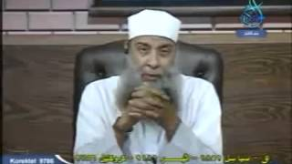 الشيخ أبو إسحاق الحويني - ما نقص مال عبد من صدقة3