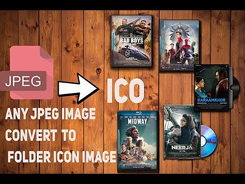 How to make .ico file using Photoshop in Windows 7
