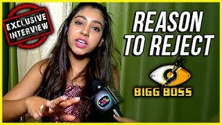 Niti Taylor REVEALS REAL REASON To REJECT Bigg Boss 11 - Exclusive Interview