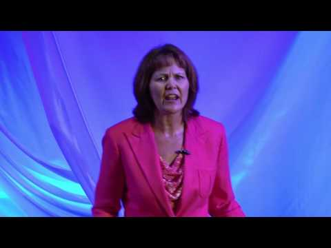 Creating Peace by Engaging your Greatest Fear - THEM   Becky Benes   TEDxBlinnCollege