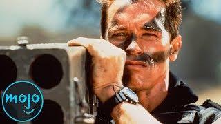 Top 10 Movies Where Everyone Has TERRIBLE Aim